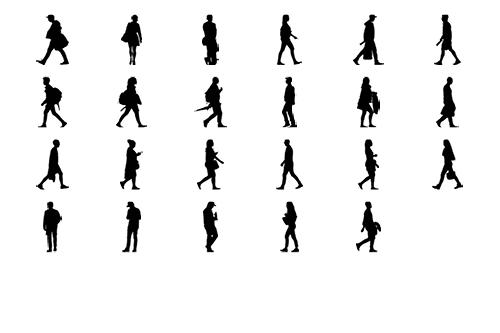 Walking Young