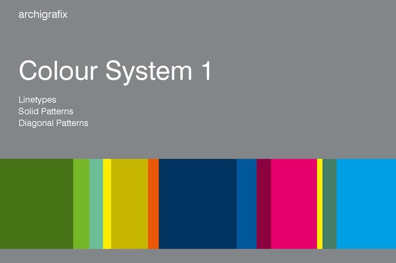 Colour System 1
