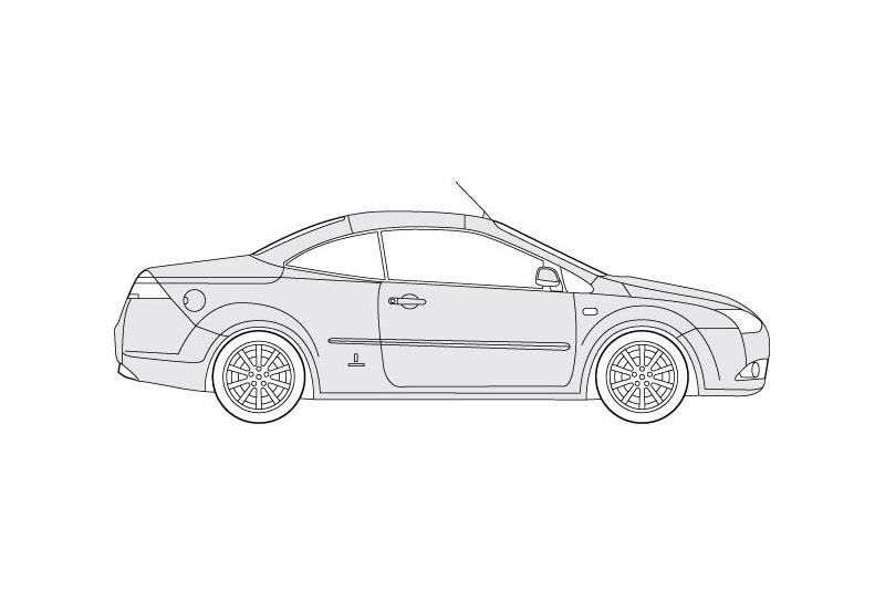 Ford Focus Coupe Cabrio - see other views on PDF overview