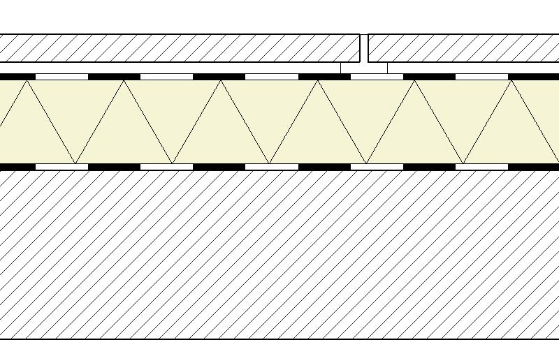 Membrane Detail Line