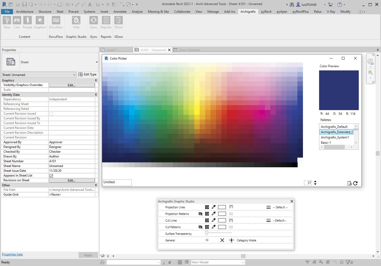 Graphic Studio